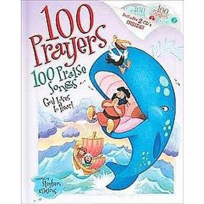 100 Prayers God Loves To Hear (Mixed media product)