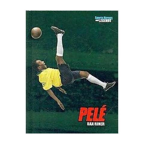 Pele (Hardcover)