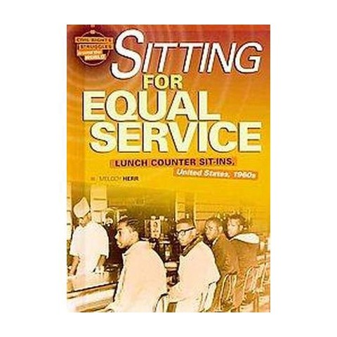 Sitting for Equal Service (Hardcover)