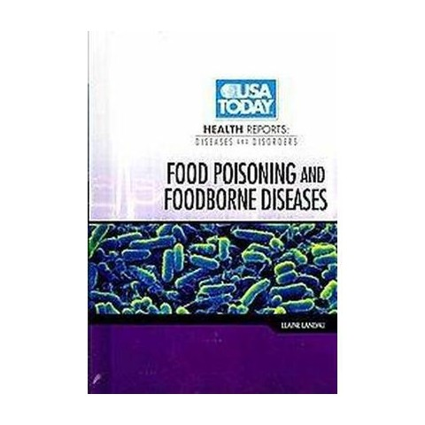 Food Poisoning and Foodborne Diseases (Hardcover)