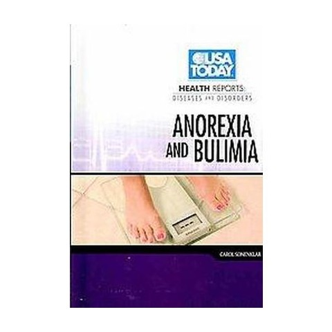 Anorexia and Bulimia (Hardcover)