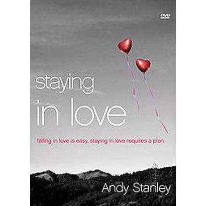 Staying in Love (DVD)