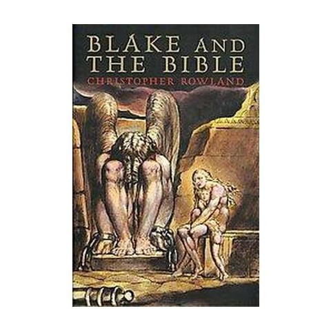 Blake and the Bible (Hardcover)