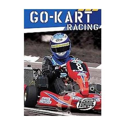 Go-Kart Racing (Hardcover)