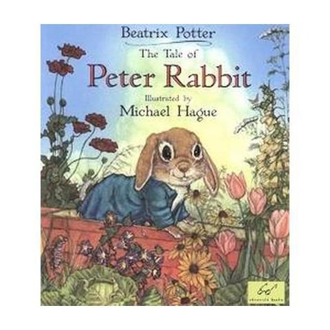 Tale of Peter Rabbit (Paperback)