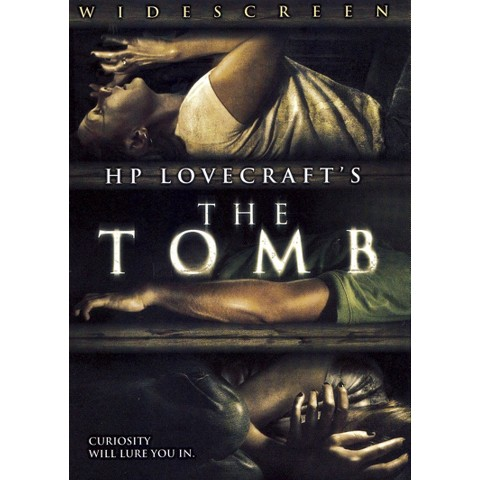 The Tomb (Widescreen)