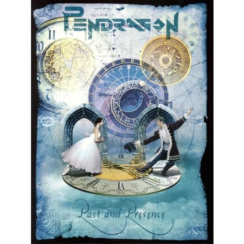 Pendragon: Past and Presence (DVD/CD)