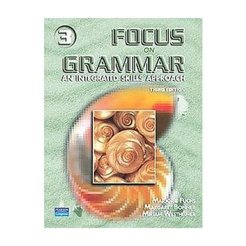 Focus On Grammar 3 (Paperback)