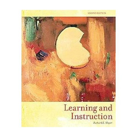 Learning and Instruction (Paperback)