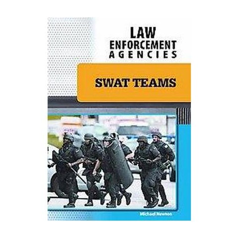 Swat Teams (Hardcover)