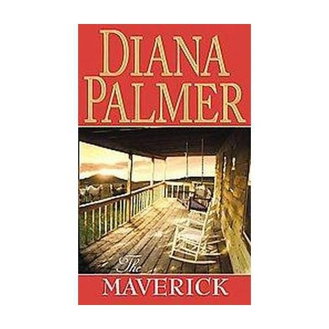 The Maverick (Large Print) (Hardcover)