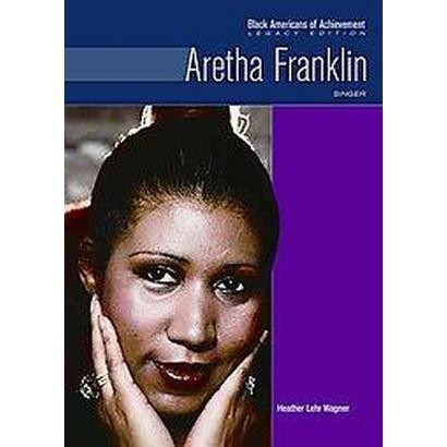 Aretha Franklin (Hardcover)