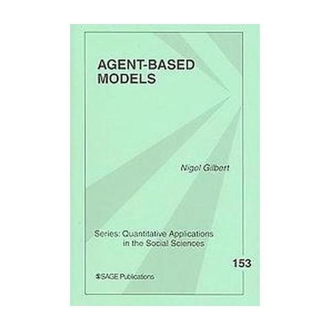 Agent-Based Models (Paperback)