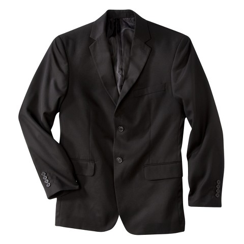 Merona® Men's Tailored Fit Suit Jacket