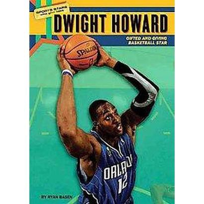 Dwight Howard (Hardcover)