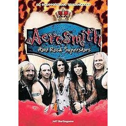 Aerosmith (Hardcover)