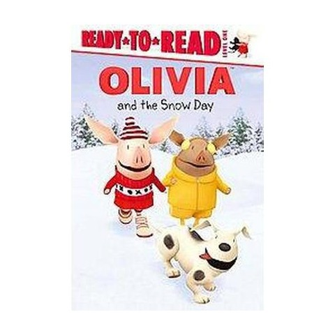 Olivia and the Snow Day (Hardcover)