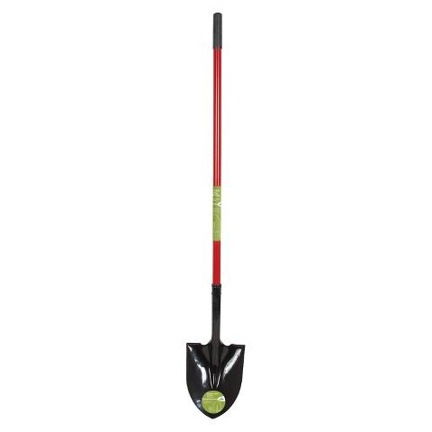 Ames True Temper Long Shovel