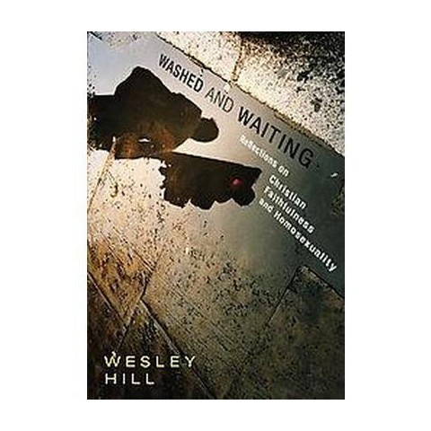 Washed and Waiting (Paperback)
