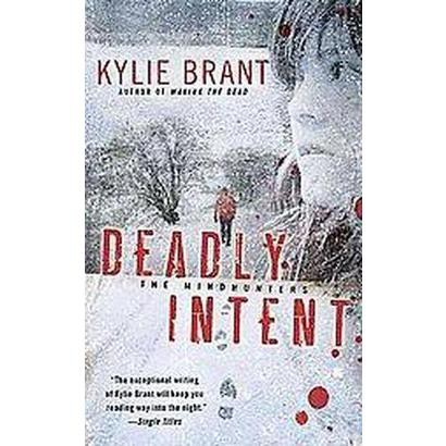 Deadly Intent (Paperback)