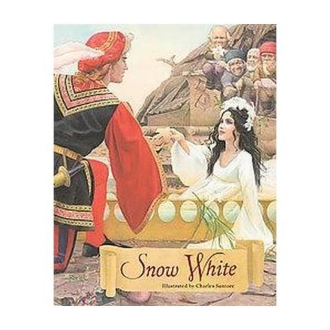 Snow White (Hardcover)