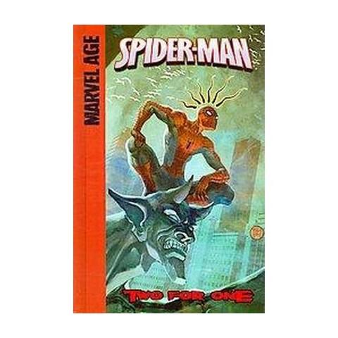 Spider-man Set 4 (Hardcover)