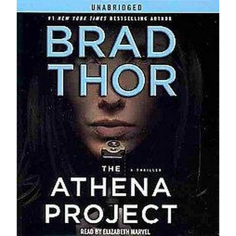 The Athena Project (Unabridged) (Compact Disc)