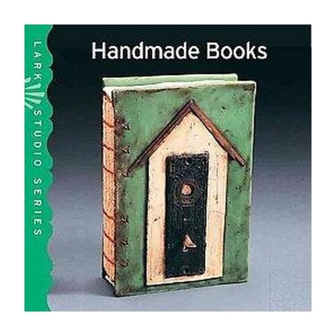 Handmade Books (Hardcover)