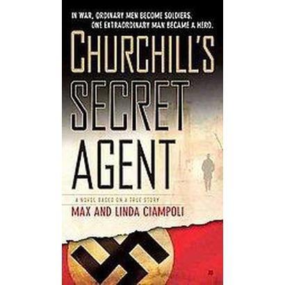 churchills secret agent max ciampoli wikipedia