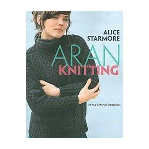 Aran Knitting (New / Expanded) (Paperback)