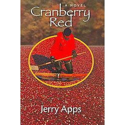 Cranberry Red (Hardcover)