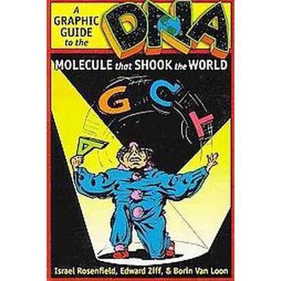DNA (Paperback)