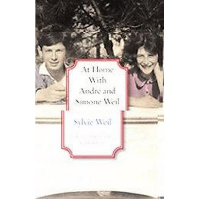 At Home With Andre and Simone Weil (Hardcover)