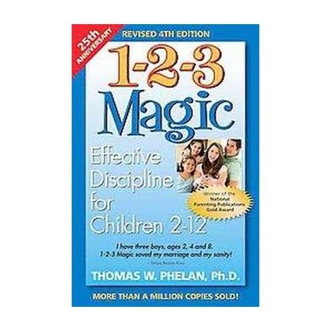 1-2-3 Magic (Paperback)