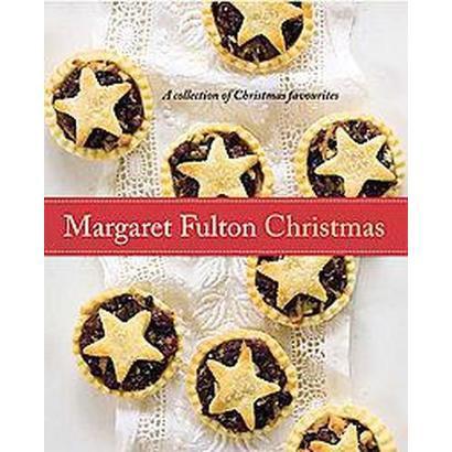 Margaret Fulton Christmas (Paperback)