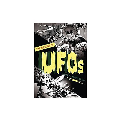 Big Book of Ufos (Paperback)