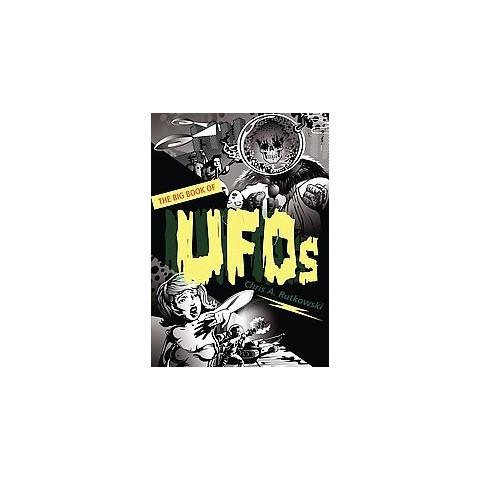 Big Book of Ufos (Paperback)