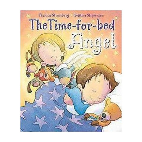 The Time-for-Bed Angel (Paperback)