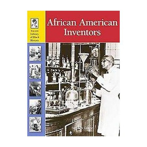 African American Inventors (Hardcover)