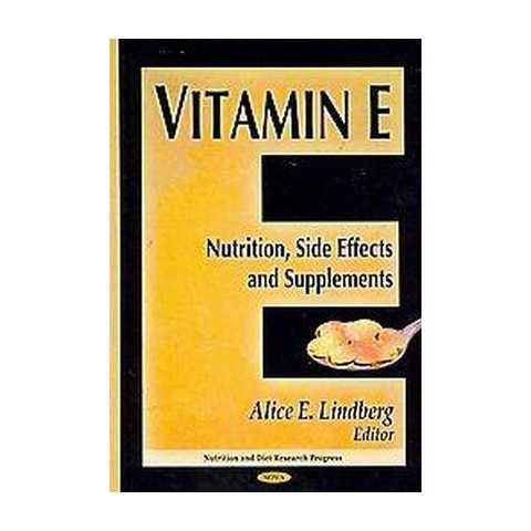 Vitamin E (Hardcover)