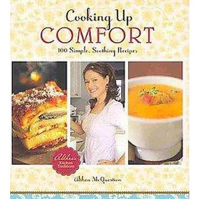 Cooking Up Comfort (Hardcover)
