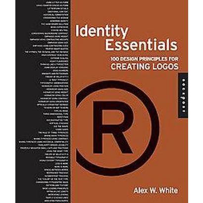Brand Identity Essentials (Hardcover)