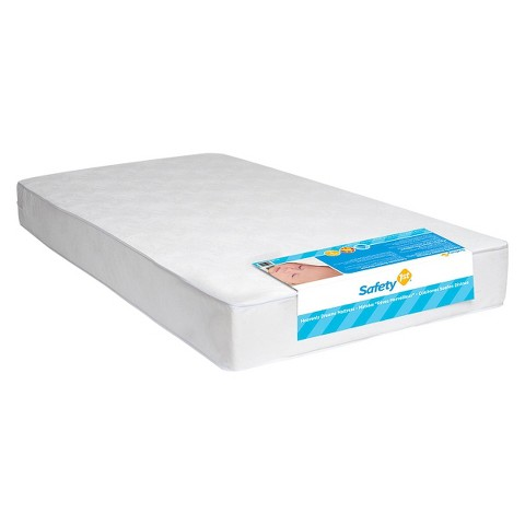 Safety 1st Heavenly Dreams Crib Mattress Target