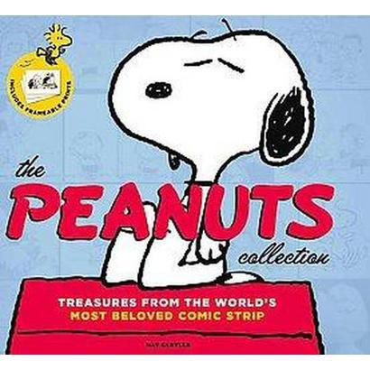 The Peanuts Collection (Reprint) (Hardcover)
