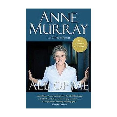 All of Me (Paperback)