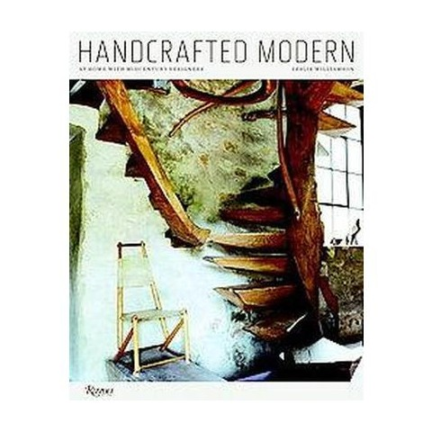 Handcrafted Modern (Hardcover)