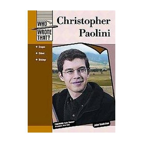 Christopher Paolini (Hardcover)