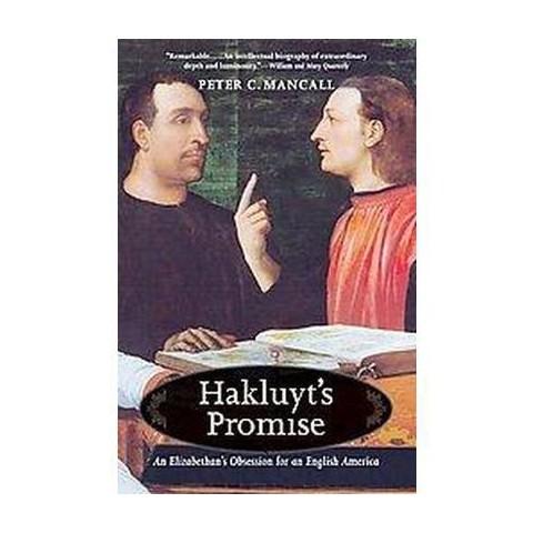 Hakluyt's Promise (Paperback)