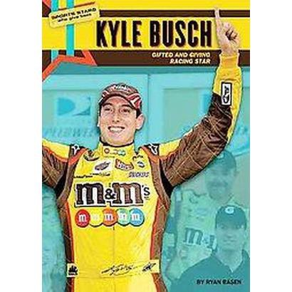 Kyle Busch (Hardcover)