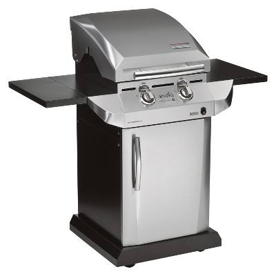 Char-Broil® Magnum Infrared Gas Grill - Stainless Steel